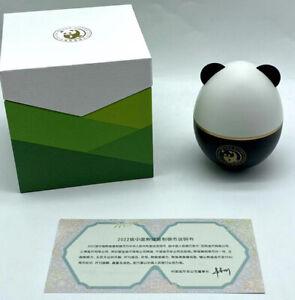 2022 China Panda 30g Silver Coin (Tumbler/Roly-Poly)