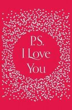 P.S. I Love You by Cecelia Ahern (Hardcover)