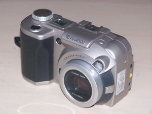 Fujifilm MX 2900 Zoom 2.3 MP Digital Camera