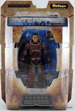 Star Trek Enterprise Away Team Commander Charles Tucker