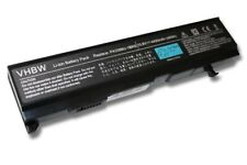 original vhbw® AKKU 4.4Ah für TOSHIBA PA3399U-2BAS PA3399U-2BRS