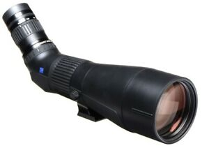 ZEISS Conquest Gavia 85 30-60x85 Spotting Scope (Angled Viewing) MFR #528048