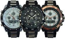 Men's Sport 30 Metres/3 ATM Wristwatches