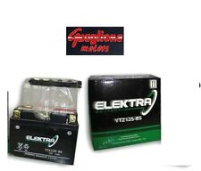 BATTERIA ELEKTRA YTZ12S-BS PER HONDA SH 300 DAL 2006  AL 2016