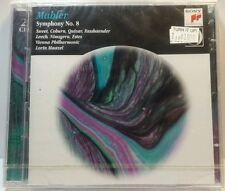 Mahler Symphony No.8 (Sony Classical, 1997) (cd3489)