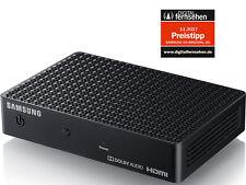 Samsung GX-SM530SL HD Sat receiver Media Box lite DVB-S 2 HDMI SCART FULL HD