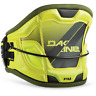 Dakine Pyro Kite Board Surf Harness Kitesurfing Waist New Sulphur / lime Small s