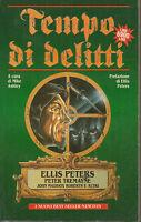 Tempo di delitti - Ellis Peters - Libro Nuovo in offerta !