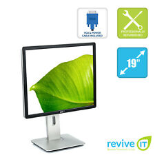 """Dell Professional P1914S 19"""" 1280x1024 5:4 IPS LED Backlit LCD Monitor - Grade B"""