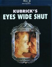 Eyes Wide Shut (Blu-ray Used Very Good) Blu-Ray/Ws/Special Ed.