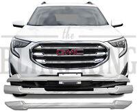 2018-2020 GMC Terrain chrome grille insert mesh grill overlay trim SL SLE Only