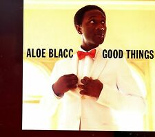 Aloe Blacc / Good Things - MINT