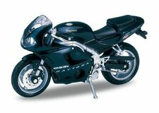 Welly  '02 Triumph Daytona 955i  1:18