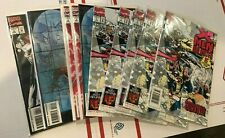 XMEN UNLIMITED 1 THRU 47 NM & VOL 2 1-14 8 COPIES OF ISSUE 1 MULTIPLES OF MANY