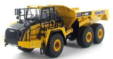 KOMATSU HM 400- 3 Articulated Dump Truck / Quality 1:50 Scale By First Gear