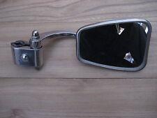 Stadium Legshield Scooter Mirror Right Side Fitting ( Rectangular )