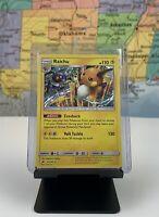 SHIPS SAME DAY Pokemon Card NM/M Raichu 41/147 Holo Lightning Type 2017 Rare