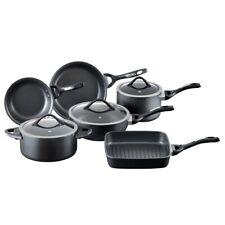 Baccarat iD3 CS Cookware Set of 6 PFOA Free Never Hot Handles Non Stick