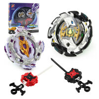 Beyblade Burst B-106 B-110 Stadium Arena Set w/ Launcher Set Lot Kid Boys Toys