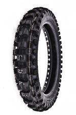 Dunlop Geomax MX52 Rear Tire 100/90-19 TT 57M  52MX07