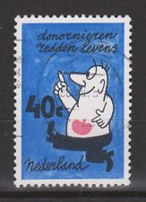 NVPH Netherlands Nederland nr. 1161 TOP CANCEL GOES Rode Kruis 1978