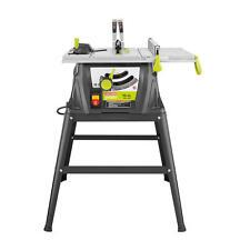 "Craftsman Evolv 15 Amp 10"" Table Saw Stand Accessories Garage Mechanic Wood Shop"