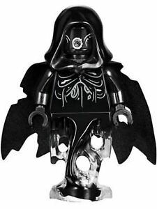 LEGO Harry Potter Dementor with Black Cape Minifigure from 75945/75955