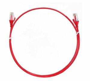 Premium Lan Cable Ethernet Network CAT6 1000Mbps 1m 2m 3m 5m 10m 15m 20m 30m 50m