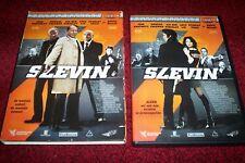 DVD SLEVIN avec bruce willis morgan freeman