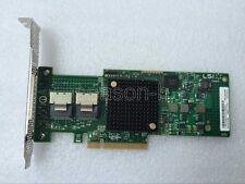 LSI 9208-8I IBM 46C8989 8PORTS PCI-E 3.0 expander  card=9207-8I