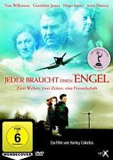HARLEY COKELISS - JEDER BRAUCHT EINEN ENGEL  DVD NEU