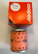 Vintage Coopers Oil Filter for MG Midget, Triumph, Austin Healey Sprite, Morris