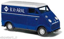 "Busch 40921 DKW 3=6 "" BV Aral "", H0 Vehicle Model 1:87"