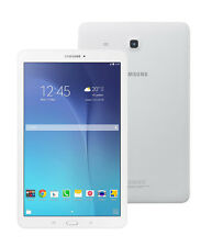 """Samsung Galaxy Tab SM-T561 9.6"""" WiFi + 3G Voice Calling  8GB  Android  White NEW"""