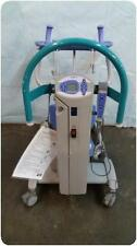 ARJO HUNTLEIGH SARA PLUS POWERED STANDING AND RAISING AID / PATIENT LIFT ! 14841