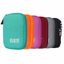 USB Drive Case Travel Carrying Thumb Holder Wallet Bag Flash Storage Organizer