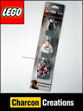 LEGO Prince of Persia Magnets Set (NEW in sealed pack)