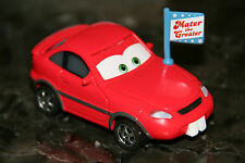 "DISNEY PIXAR CARS ""BIG FAN"" MATER THE GREATER SERIES, LOOSE, SHIP WORLDWIDE"