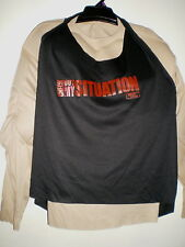 Jersey Shore THE SITUATION Costume XL MUSCLE CHESTPIECE & TANK TOP Mike NEW MTV