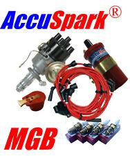MGB Distributore Elettronico E Accensione Service Pack un con spine IRIDIUM