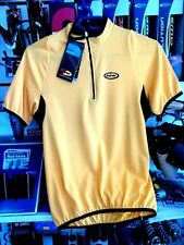 NORTHWAVE Lancer Jersey Yellow Small NEW