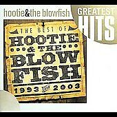 Hootie & The Blowfish - Best Of Hootie & the Blowfish 1993 to 2003 CD NEW SEALED