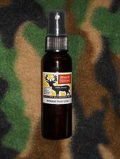 Dominate Buck Lure - In a Pump Spray Bottle,  Whitetail Buck Urine Deer Lure