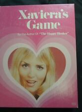 """Xaviera's Game By The Author Of """"The Happy Hooker"""" 1974 Style 160"""