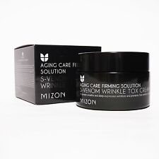 MIZON S-Venom Wrinkle Tox Cream 50ml SYN-AKE4% Snake Venom Cream
