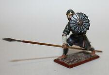 St Petersburg Roman Soldier Spear Shield Sword Dagger Russian Signed