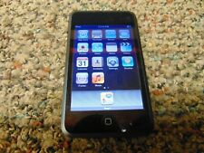 Apple iPod touch (A1213) 1st Generation 16 GB MA627LL/A -Works Great-