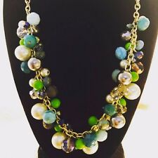 chunk necklace Handmade, unique, Bead