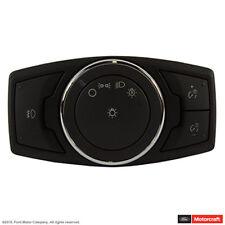 13-16 Ford Fusion 15-16 Mustang Headlight Fog Light Lamp Dash Switch OEM SW6985