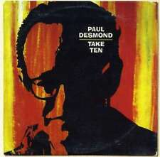 Desmond, Paul - Take Ten NEW CD